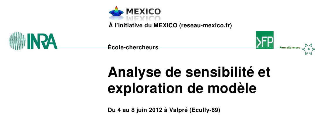 annonce école chercheur mexico 2012